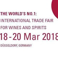 PROWEIN DUSSELDORF 18-20 MARCH 2018